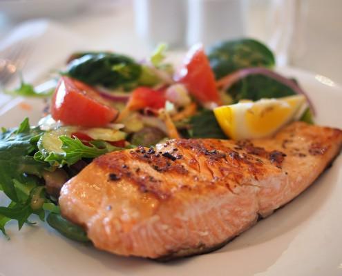manger du poisson à Toulouse restaurants